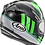 Thumbnail: Arai Chaser-X FENCE GREEN
