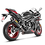 Thumbnail: Akrapôvic Slip on Carbon GSXR1000
