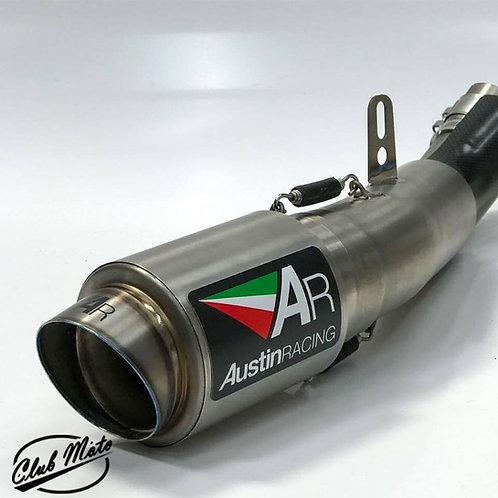 AUSTIN RACING GP2R Z1000 '10-17