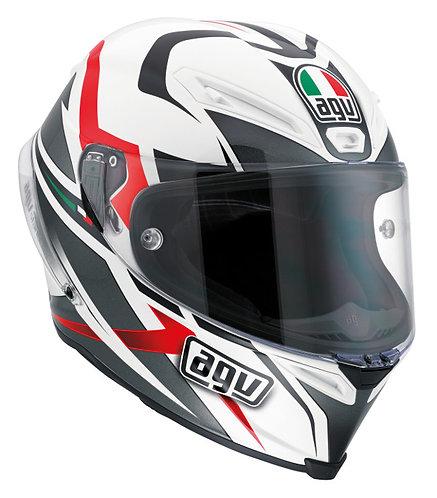 AGV Corsa Velocity (White/Black/Red)