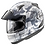 Thumbnail: Arai Astro-IQ Pro Shade Command White