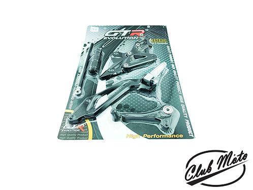 เกียร์โยง GTR Z800