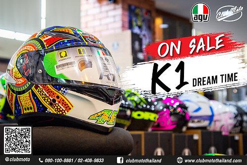 AGV K1 DREAM TIME