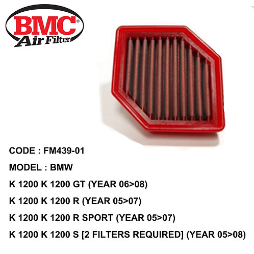 BMW FM439/01 BMC