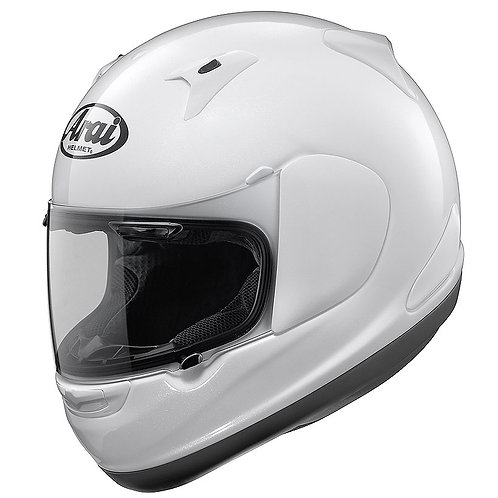 Arai Astro-IQ Glass White