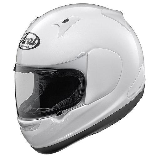 Arai Astro-IQ Glass White