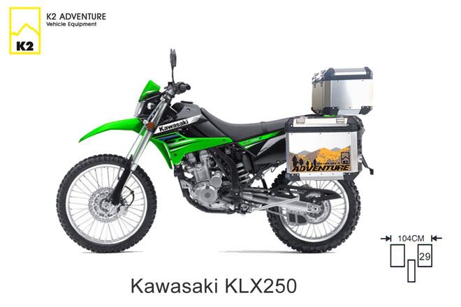 KLX250K2