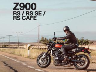 PROMOTION :  Z900RS / Z900RS SE / Z900RS CAFE