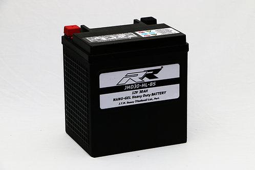 แบตเตอรี่ JHD30-HL-BS BATTERY RR