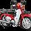 Thumbnail: All New Honda Super Cub (2018)