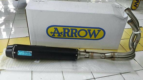 Arrow Full System Black Vulcan-S