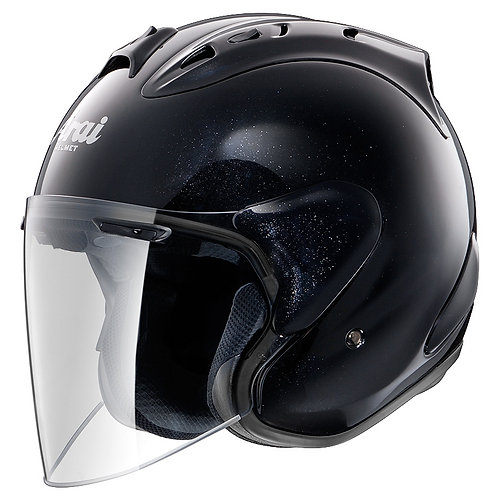 Arai SZ-RAM 4 Glass Black