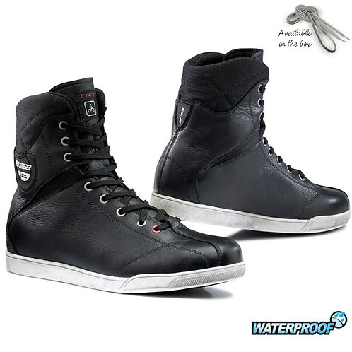 TCX X-RAP WATERPROOF BLACK #41 #43 #45