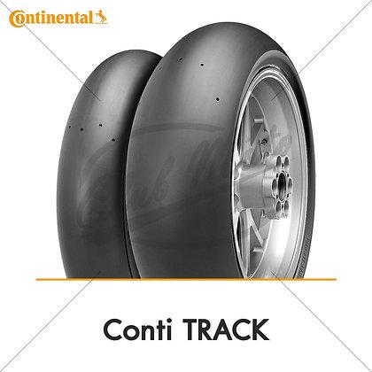 120/70R17 + 190/60R17 ContiTrack CONTINENTAL