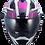 Thumbnail: Bilmola Gravity SPECTOR PINK-GREY