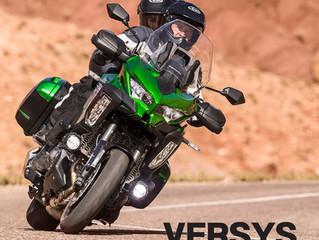 PROMOTION : VERSYS1000 ABS / SE / STD 2020