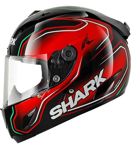 Shark Race R-Pro Guintoli Black