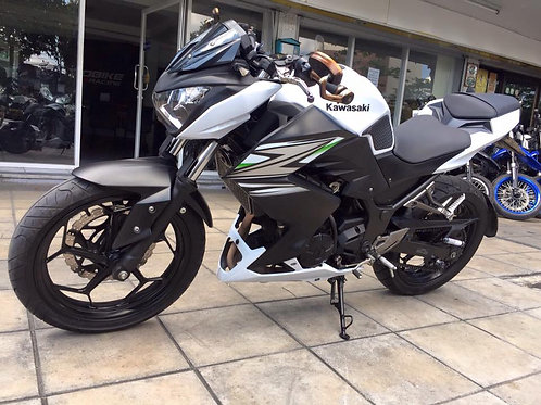 Z250 ปี2014