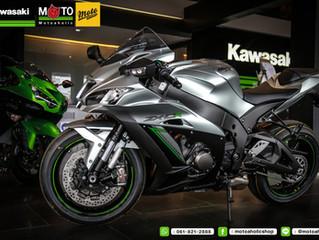 Kawasaki ZX-10r [2018]