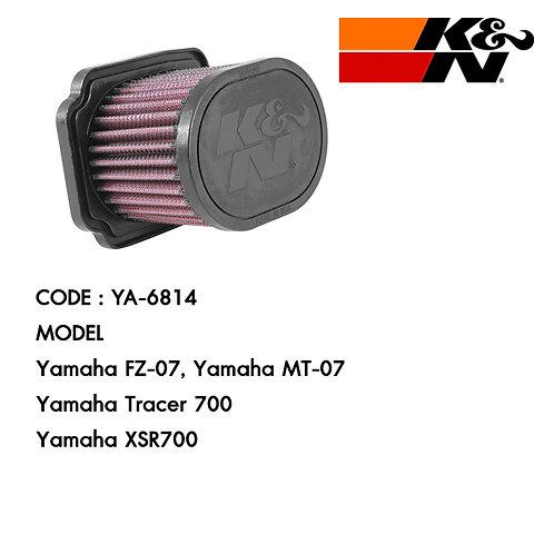 YAMAHA YA-6814 K&N