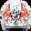 Thumbnail: Bilmola Defender CHICKEN RUN RED