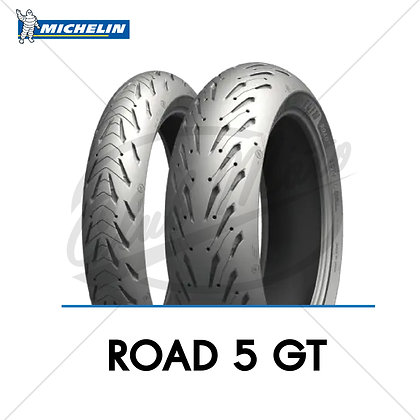 120/70ZR17 + 170/60ZR17 ROAD 5 GT MICHELIN