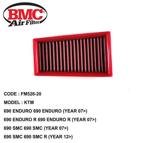 KTM FM526/20 BMC