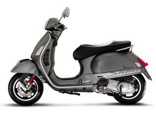 Vespa GTS150 3vie