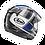 Thumbnail: Arai QV-PRO Box Blue