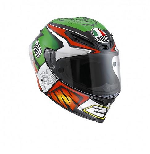 AGV Corsa Replica 23 2015