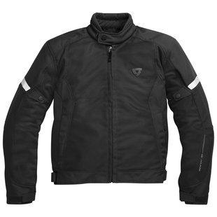 Revit Airwave Jacket Black