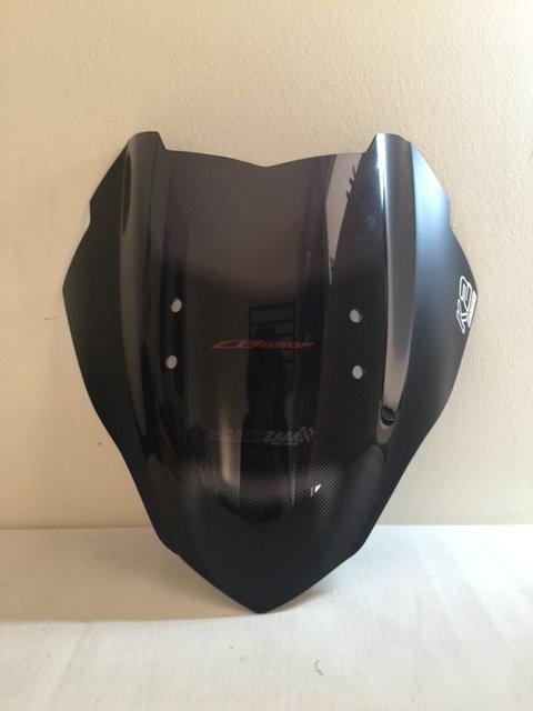 ชิลด์หน้า CB650F V3 K2 FACTORY