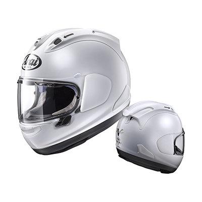 Arai RX-7V Diamond White