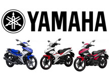 YAMAHA Exciter 150 / Exciter 150 Motor GP Edition