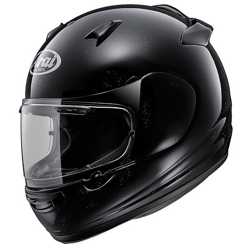 Arai Quantum-J Glass Black