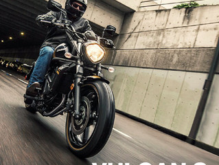PROMOTION : VULCAN S CAFE / VULCAN S 2020 / S CAFE 2020