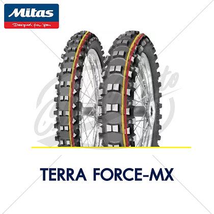 80/100-21 + 100/100-18 TERTA FORCE-MX SM [Soft-Medium] MITAS