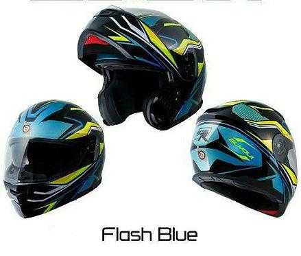 Bilmola Explorer Flash Blue