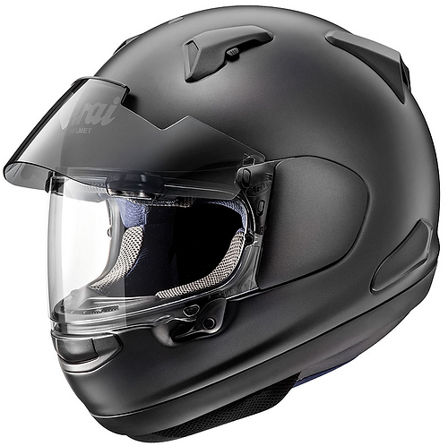 Arai Astral-X Flat Black (NEW)