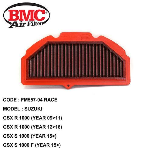 SUZUKI FM557/04 RACE BMC