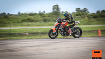 KTM RAMA5 Track Meeting #1 05.08.2016