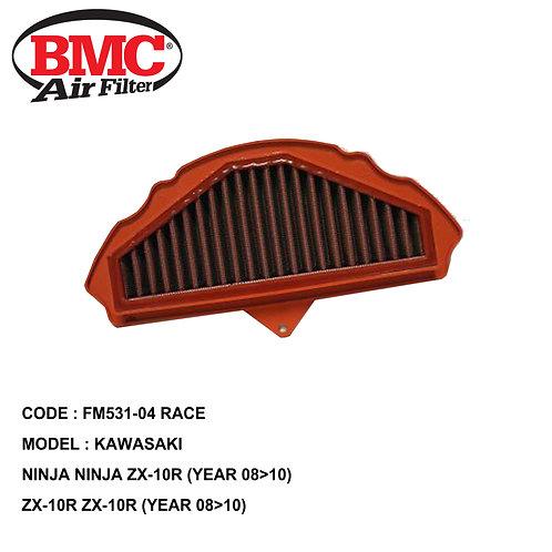 KAWASAKI FM531/04 RACE BMC