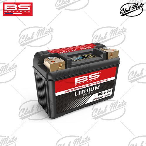 BSLI-04 [360104]