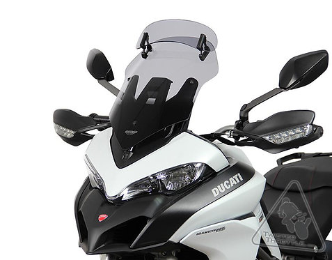ชิลด์หน้า Ducati Multistrada 1200 (15-18) VT MRA