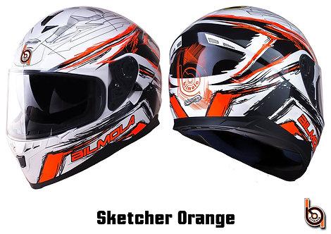 Bilmola Defender Sketcher Orange