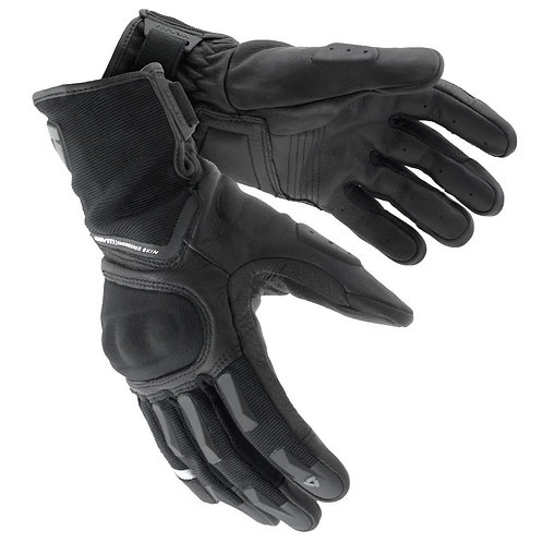 Rev'it Striker 2 Glove Black silver