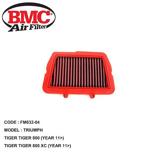 TRIUMPH FM632/04 BMC