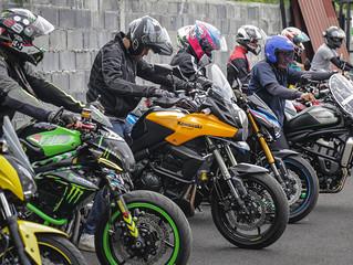 Moto Riding Couse 14-08-2559