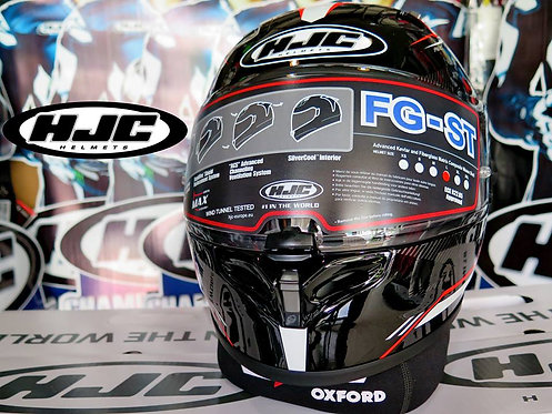 HJC FG-ST Bolt MC1