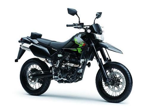 DTX X (250cc.)